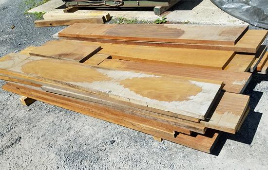 5/4 IPE Lumber Sale
